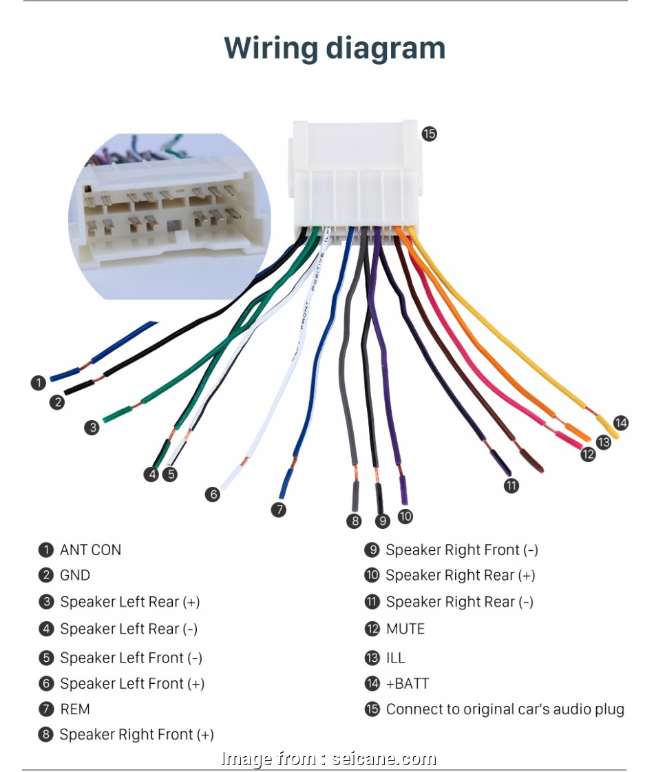 Electrical Wiring Diagram  Cerato Top     Wiring Diagram
