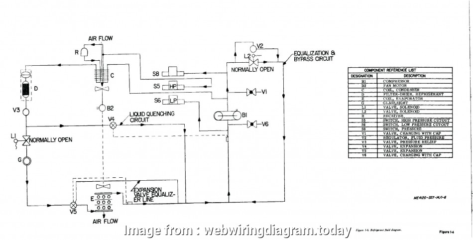 Electrical Wiring Diagram Of Window Ac Simple Wiring