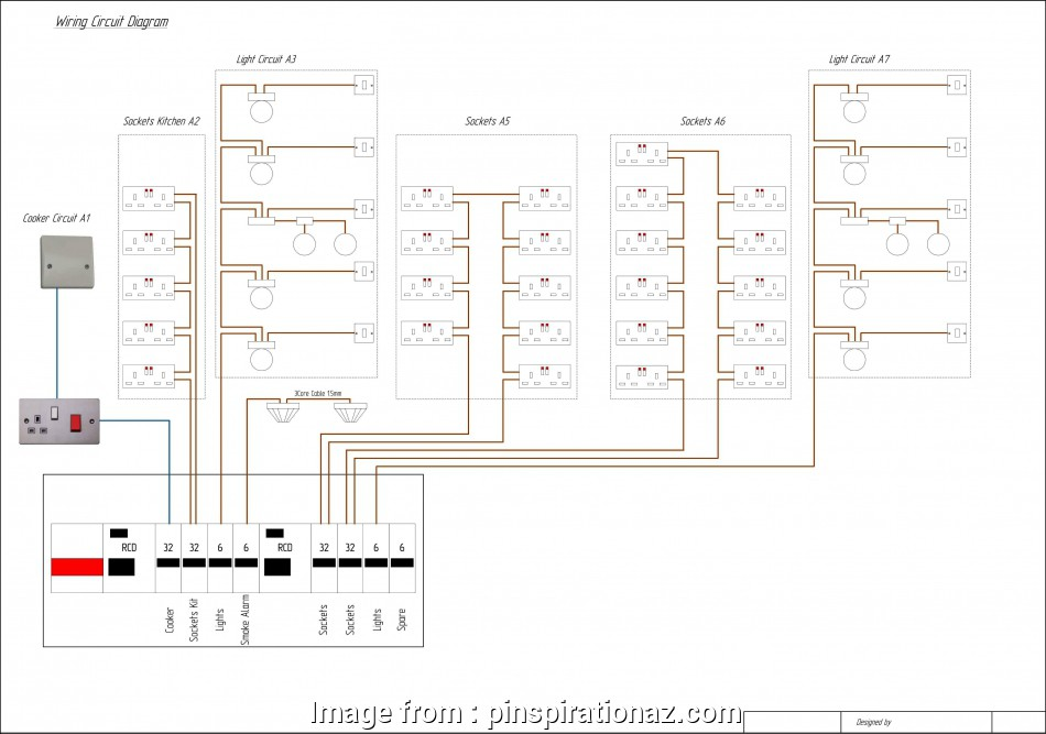 electrical wiring diagram room 7 Lovely, Plan, A Rectangular Living Room Shows Electrical Wiring 20 Simple Electrical Wiring Diagram Room Collections