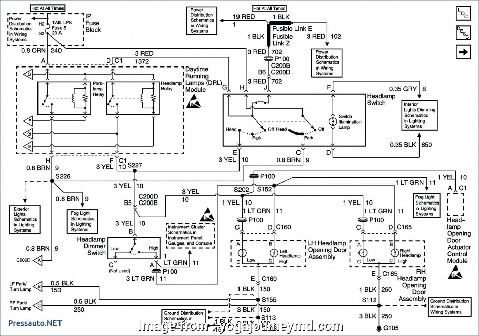 Toyota Corolla Wiring Diagram from tonetastic.info