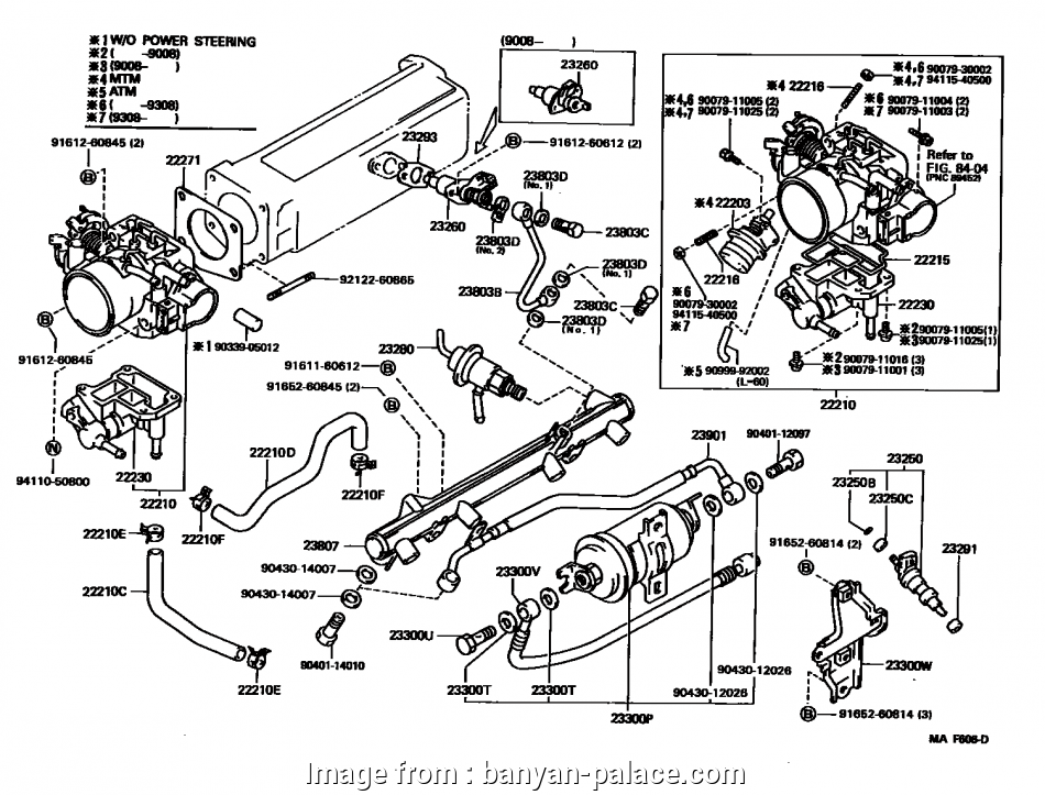 Electrical Wiring Diagram Toyota Yaris Best Toyota Truck Wiring