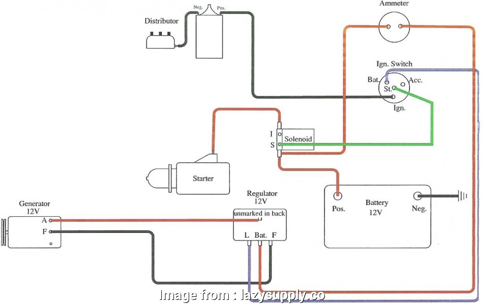 Ac Voltage Generator Wiring Diagram - Wiring Diagrams on