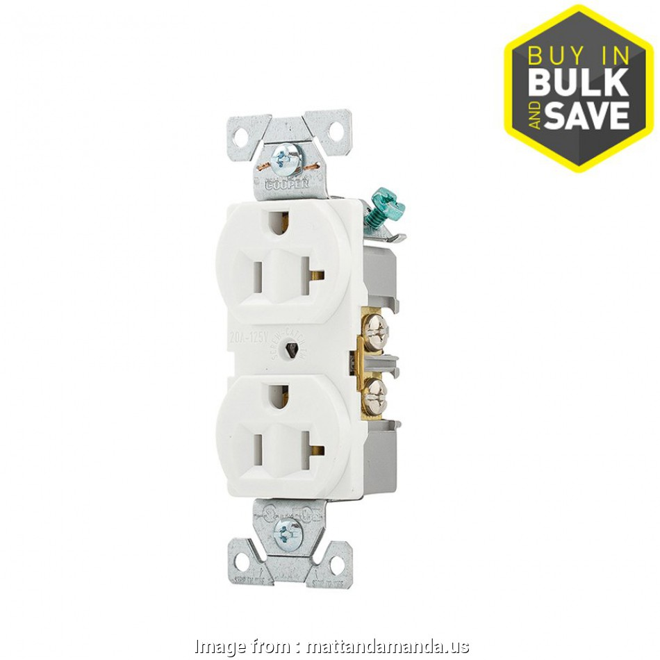 Phenomenal Electrical Wiring Outlet Colors Popular Electrical Outlets In Series Wiring 101 Eumquscobadownsetwise Assnl