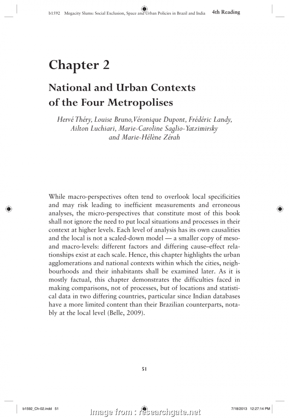 electrical wiring residential 18th edition chapter 27 answers (PDF) National, Urban Contexts of, Four Metropolises 8 Most Electrical Wiring Residential 18Th Edition Chapter 27 Answers Galleries