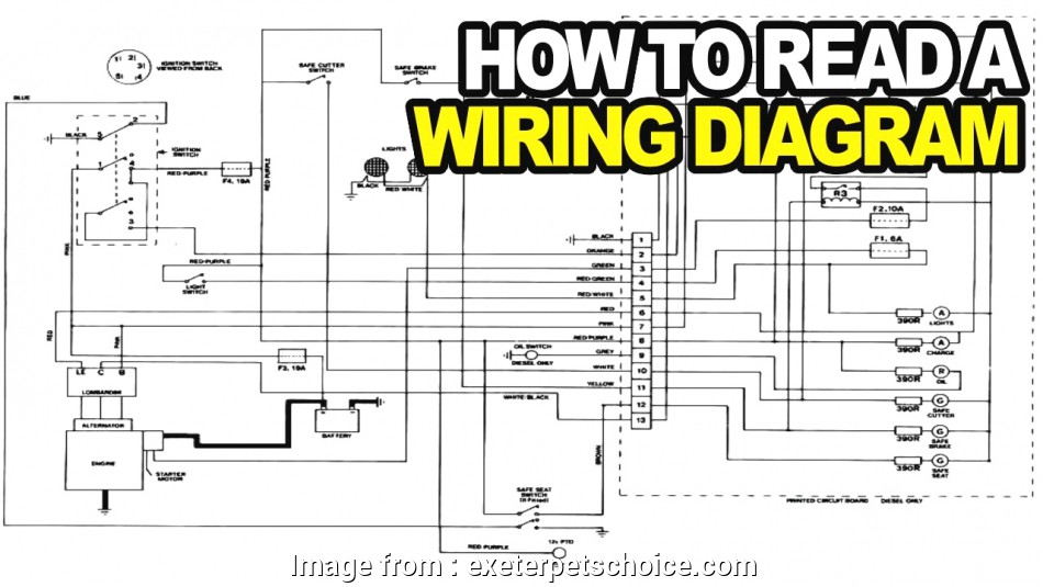 Electrical Wiring Tips  Tricks Popular Wiring Diagram Basic Home Electrical Wiring Diagrams In