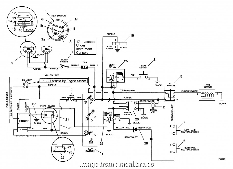 13 Cleaver Engine Starter Wiring Diagram Collections