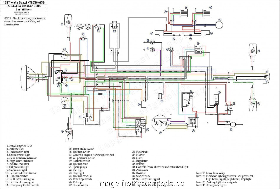 Evo 8 Starter Wiring Diagram Brilliant Mini Chopper Wire Diagram  Chopper Wiring Diagram Wiring