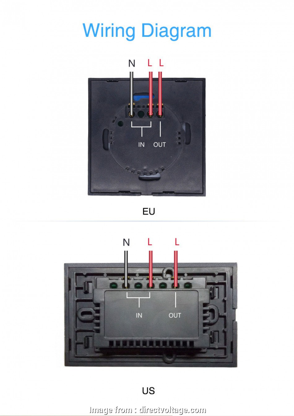 ewelink light switch wiring Sonoff Touch, Luxury Panel Touch, Light Switch 11 Cleaver Ewelink Light Switch Wiring Pictures