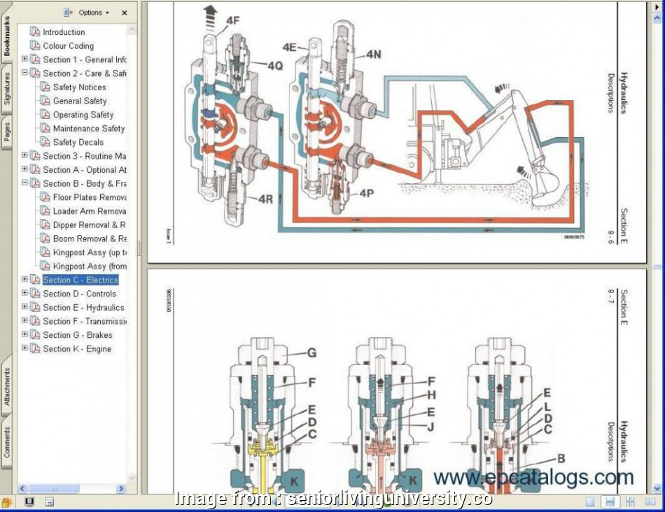 excavator starter wiring diagram jcb starter wiring diagram free picture schematic example rh huntervalleyhotels co, starter motor wiring diagram 20 Practical Excavator Starter Wiring Diagram Photos