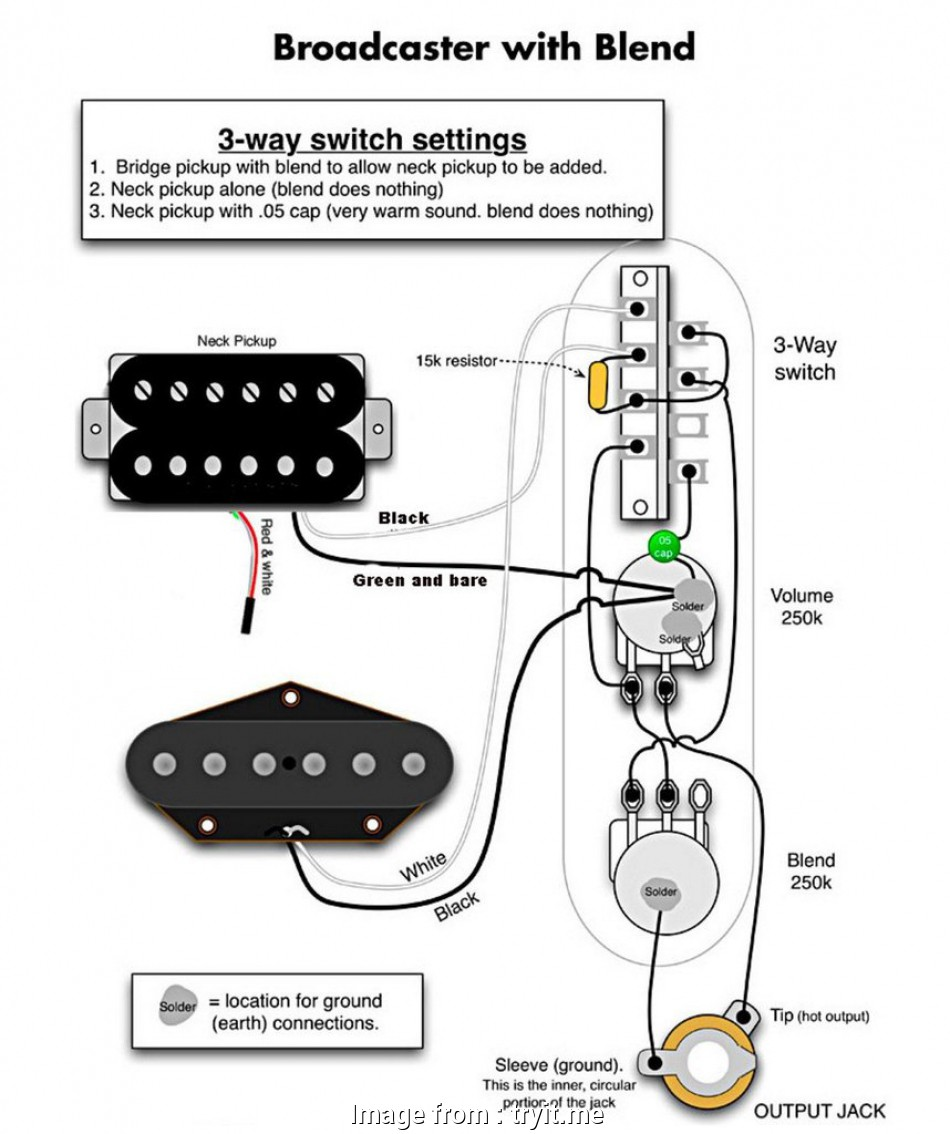 Fender Telecaster 3  Switch Wiring Diagram New 920d Fender