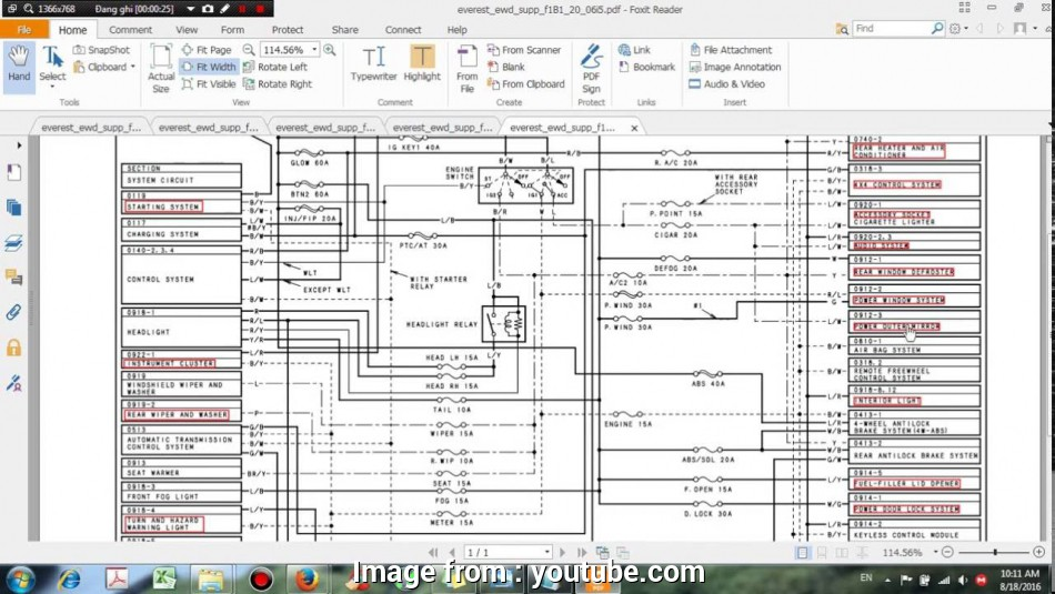ford everest electrical wiring diagram Ford Everest Wiring Diagram Update,, DHTauto.com 9 Professional Ford Everest Electrical Wiring Diagram Galleries