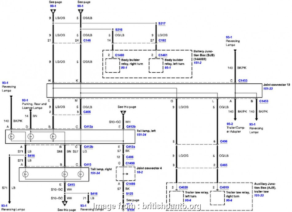 Ford F650 Starter Wiring Diagram Popular 2000 Ford
