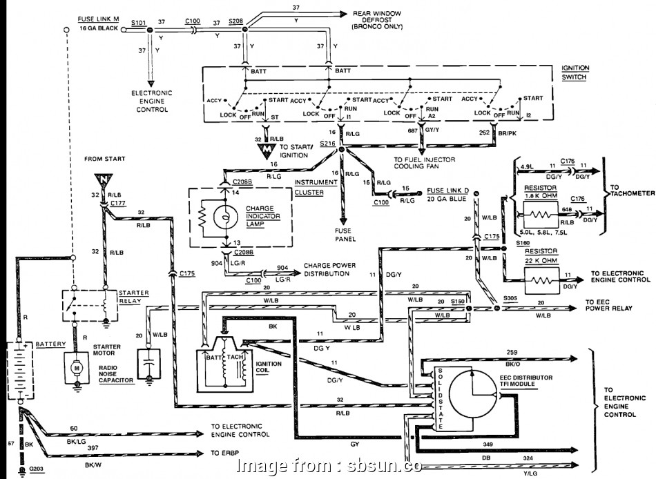 Ford Ka Electrical Wiring Diagram Practical Ford Diagrams Schematics Explained Wiring Diagrams