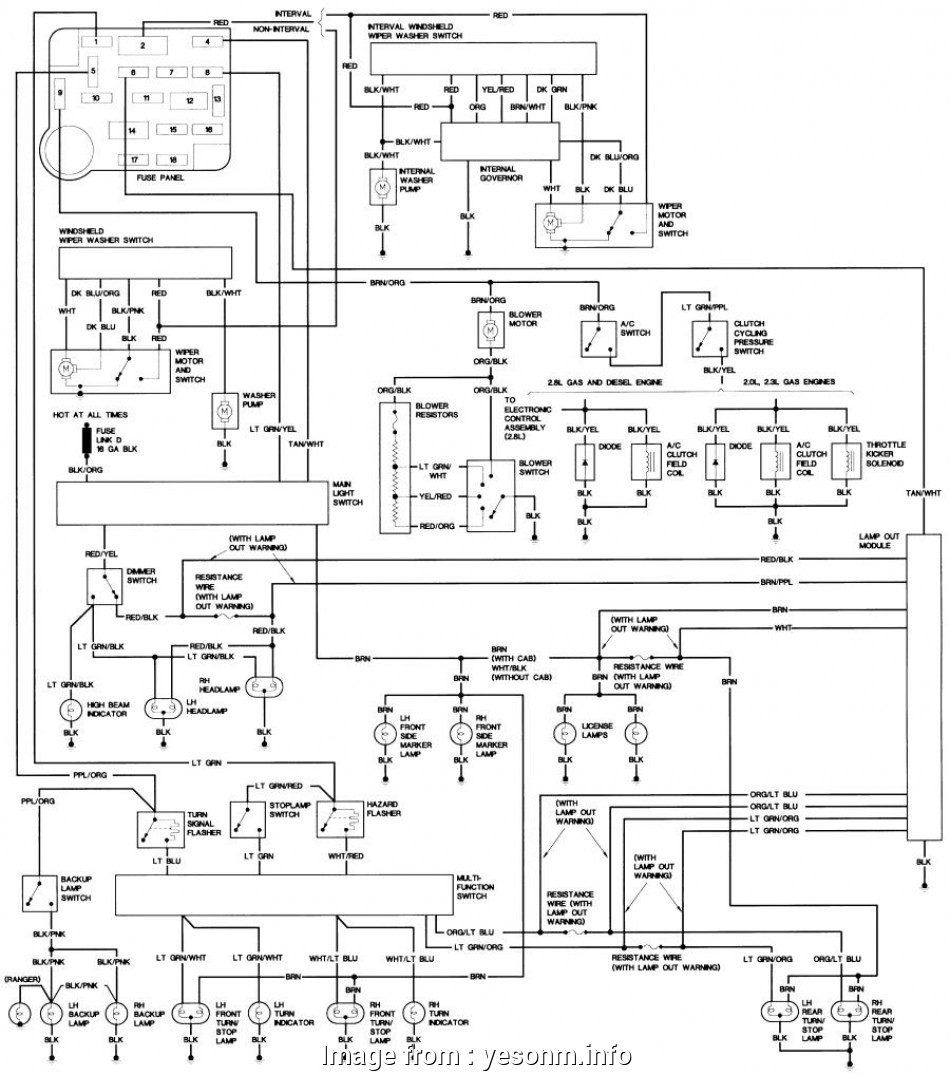 1989 ford bronco 2 wiring diagram | wiring diagram  wiring diagram - autoscout24