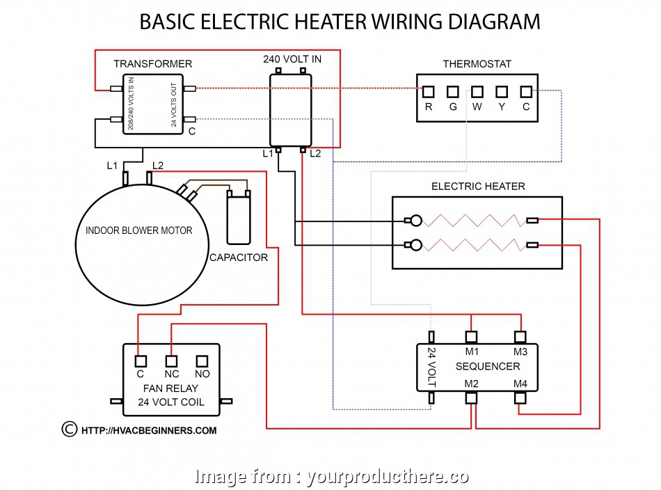 furnace to thermostat wiring diagram Honeywell thermostat Wiring Diagram Blue Wire Valid, Furnace thermostat Wiring Diagram Collection 14 Cleaver Furnace To Thermostat Wiring Diagram Images