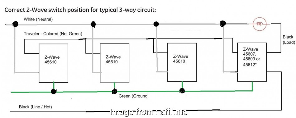 Ge Smart Switch 3  Wiring Diagram Popular Help Installing