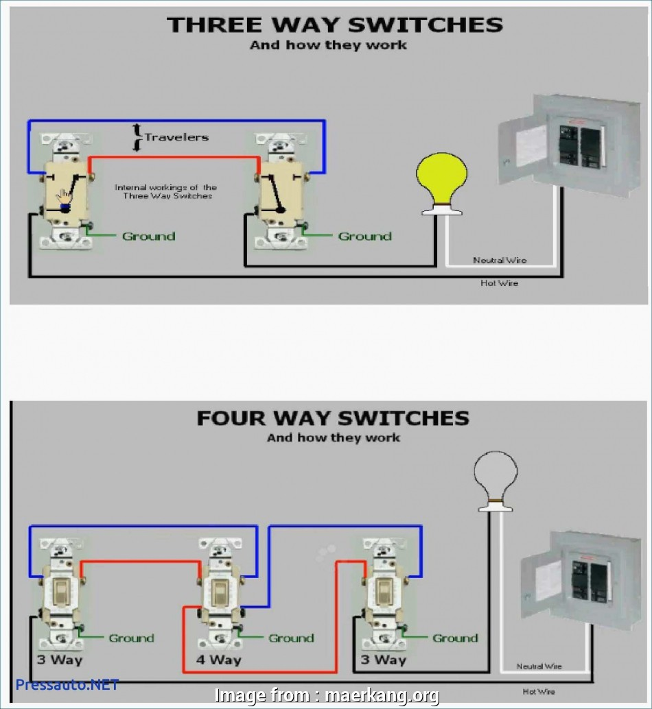 Ge Smart Switch 3  Wiring Diagram Practical     Z Wave 3