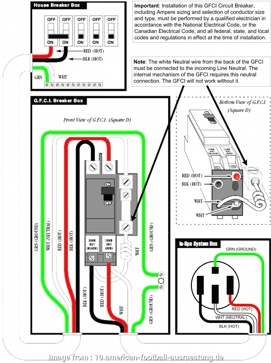 gfci breaker wiring diagram For A 50, Gfci Wiring Diagram Wiring Diagrams \u2022, Tubs, Volt Wiring 220v Gfci Breaker Wiring Gfci Breaker Wiring Diagram Top For A 50, Gfci Wiring Diagram Wiring Diagrams \U2022, Tubs, Volt Wiring 220V Gfci Breaker Wiring Solutions