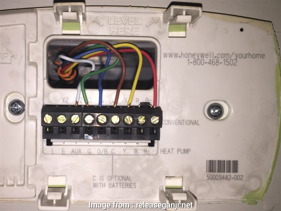 Go Control Thermostat Wiring Diagram Practical Honeywell Ct87n To Wiring Diagram  A Thermostat