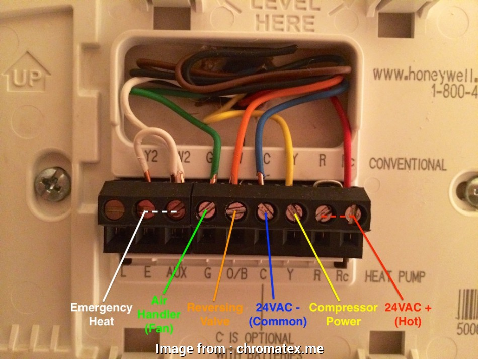 Go Control Thermostat Wiring Diagram Brilliant Lovely
