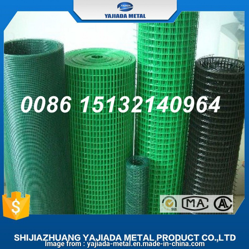 green pvc coated wire mesh China, Welded Wire Mesh, Coated Green Fence, China Wire Mesh, Galvanized Mesh 13 Perfect Green, Coated Wire Mesh Collections