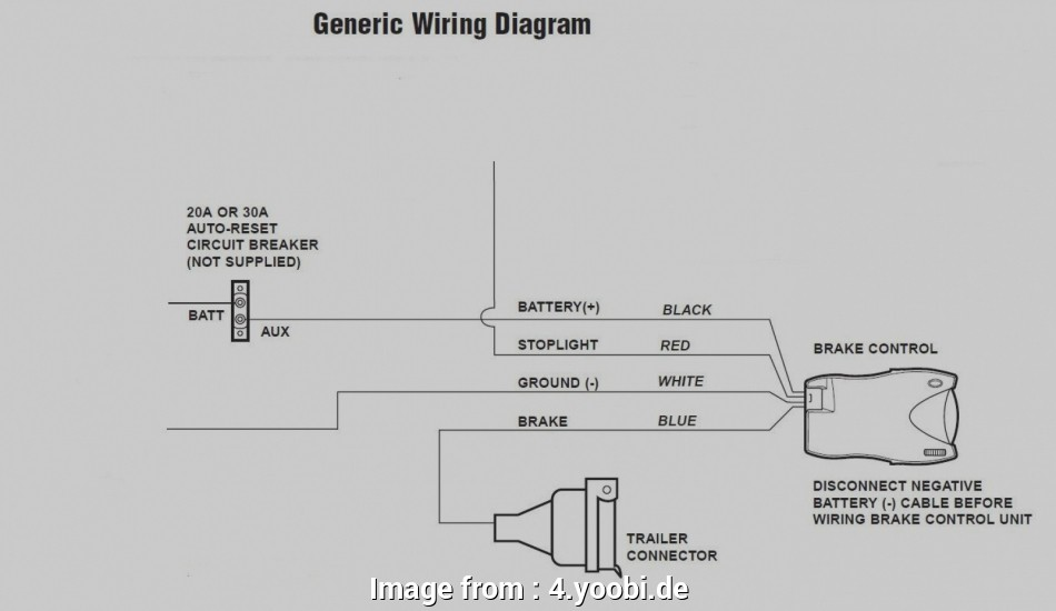 Generic Wiring Diagram