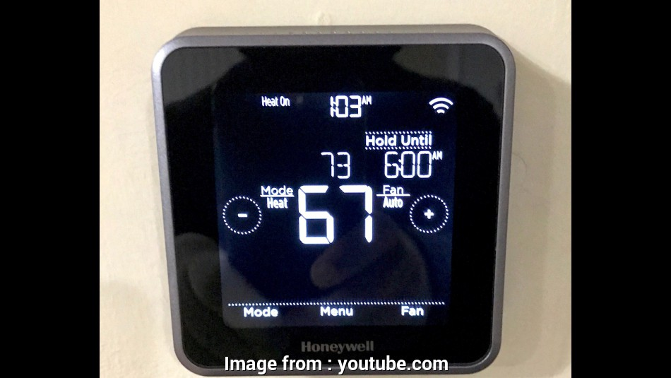 11 Simple Honeywell T5 Wifi Thermostat Wiring Diagram Ideas