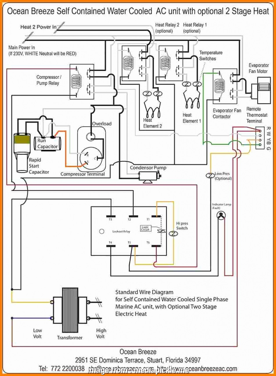 Collection Trane Heat Pump Thermostat Wiring Diagram Pictures Wire