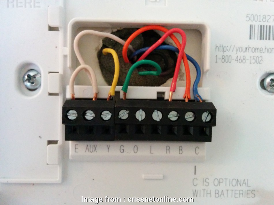 honeywell thermostat wiring diagram 6 wire honeywell thermostat wiring  diagram 2 wire elegant wiring diagram,