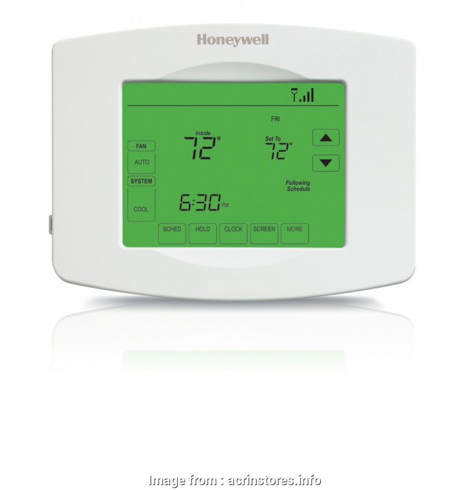 Honeywell Wifi Thermostat Wiring Diagrams Best Honeywell