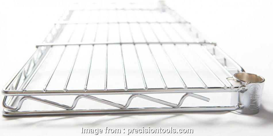 how to disassemble chrome wire shelving How to Disassemble a Wire Shelving Unit, Omega Products Blog 13 Simple How To Disassemble Chrome Wire Shelving Photos