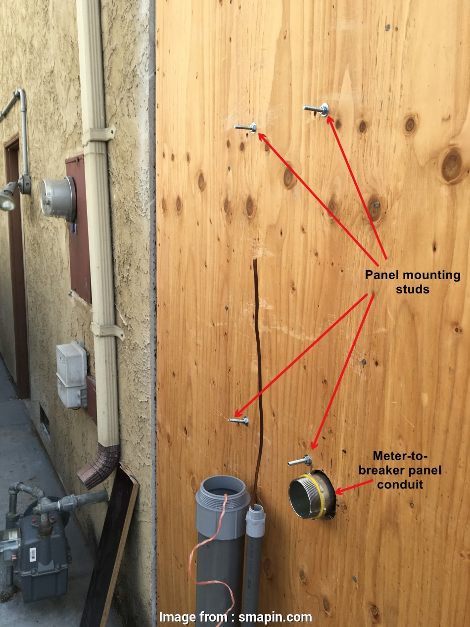 how to run electrical wire through exterior wall Alluring, To, Electrical Wire Through Exterior Wall In Electrical Wiring 9 Simple How To, Electrical Wire Through Exterior Wall Pictures