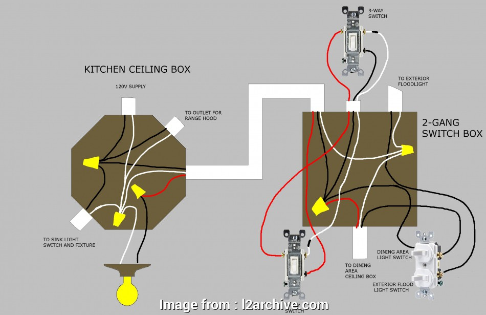 how to install a new ceiling light and switch diagram, wiring a ceiling, to light switch refrence wiring diagram ceiling, light two How To Install A, Ceiling Light, Switch Practical Diagram, Wiring A Ceiling, To Light Switch Refrence Wiring Diagram Ceiling, Light Two Ideas