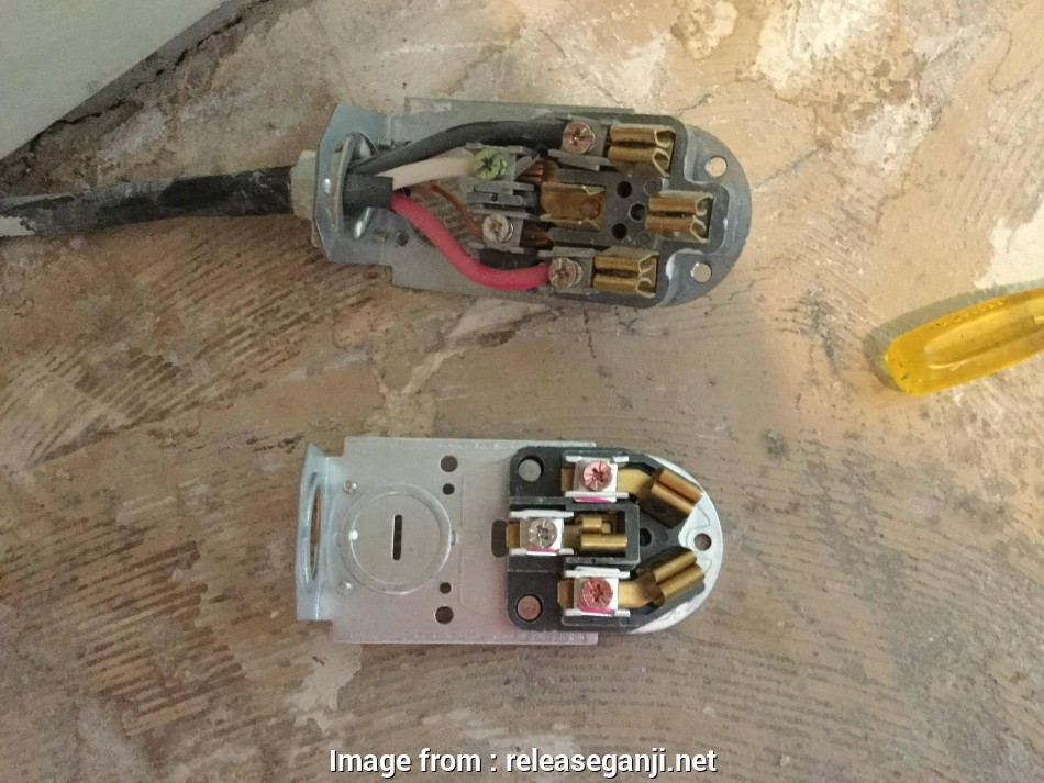 how to install an electric range outlet ... Changing, Wire Electrical Cord To 3, Brilliant Stove Outlet Wiring Diagram 18 Top How To Install An Electric Range Outlet Solutions