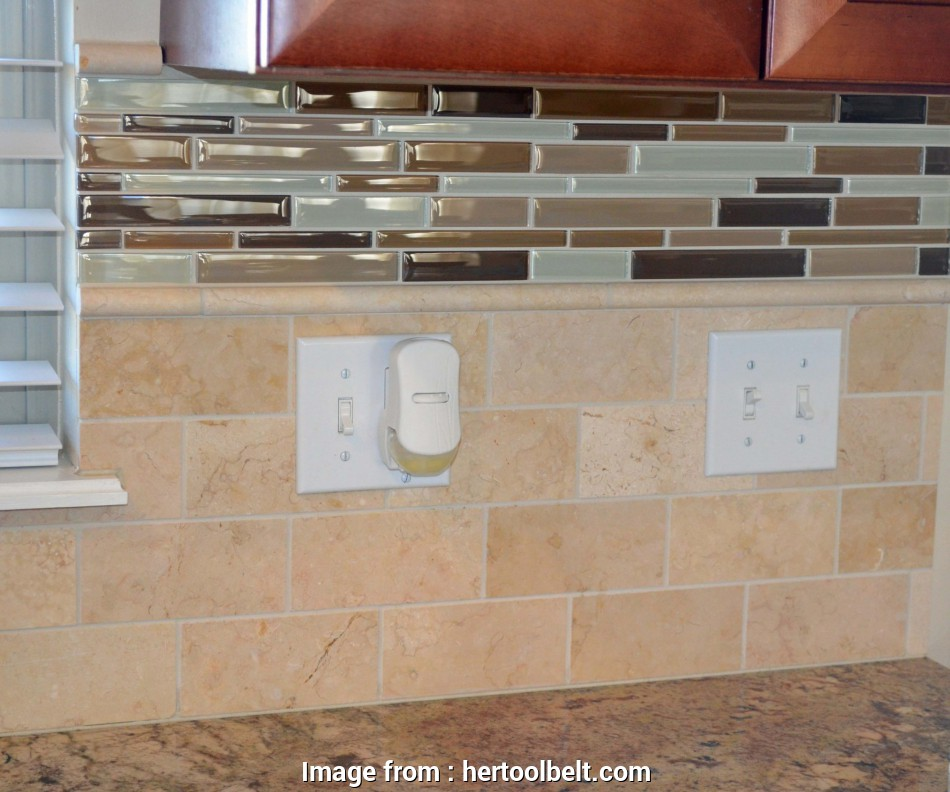 Diagram How To Install Electrical Outlet In Kitchen Creative
