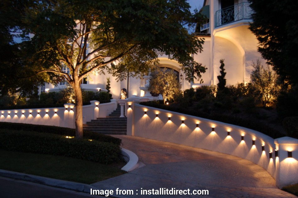 how to install recessed driveway lights Driveway Lights Guide: Outdoor Lighting Ideas + Tips, INSTALL-IT 15 Fantastic How To Install Recessed Driveway Lights Solutions