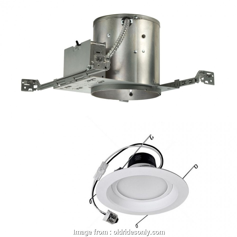 How To Install  Recessed  Lighting New 14