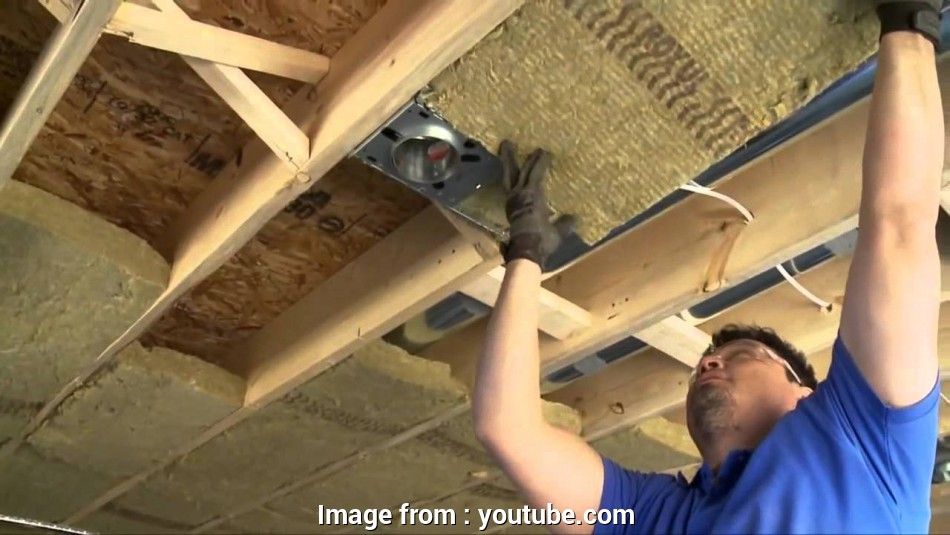 how to install recessed lighting around insulation Insulating & Soundproofing around, Lights or Recessed Lighting 16 Creative How To Install Recessed Lighting Around Insulation Collections