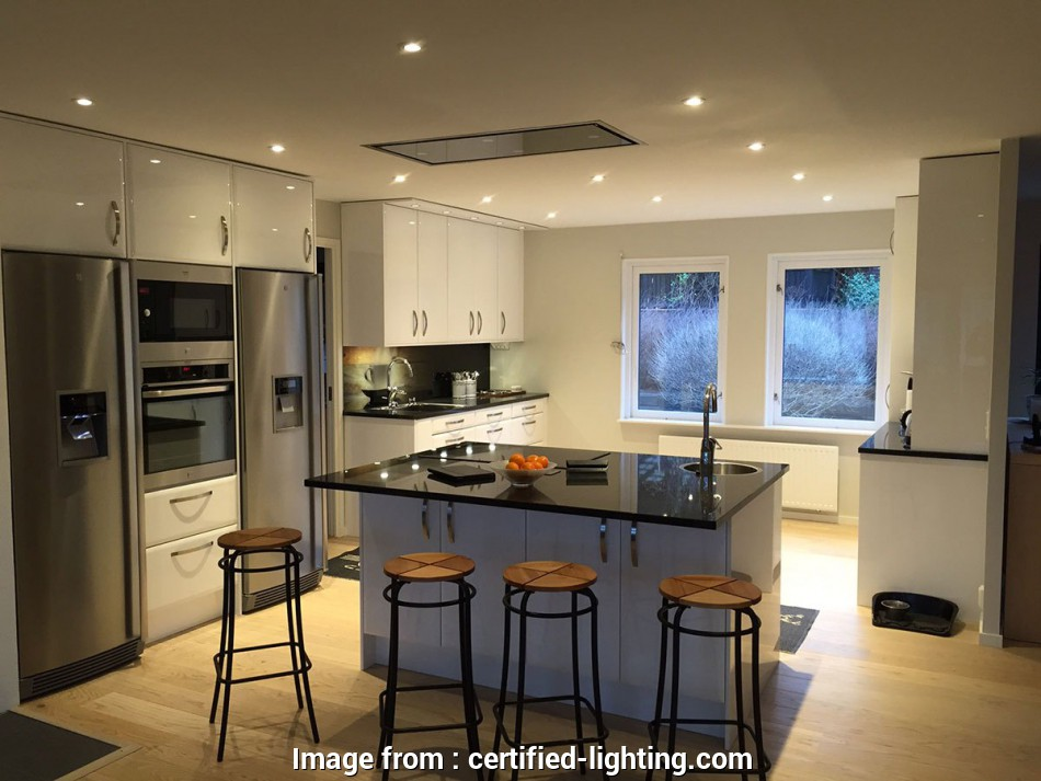 how to install recessed lighting in my kitchen 10 of, Most Common Home Lighting Mistakes 20 Practical How To Install Recessed Lighting In My Kitchen Collections