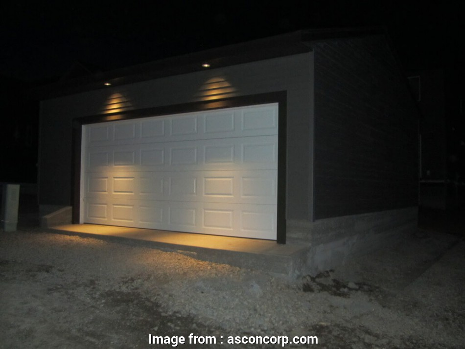 how to install recessed lighting outside To Install Outdoor Recessed Lighting Block Wall, Home garage door opener outside lights 19 Best How To Install Recessed Lighting Outside Images