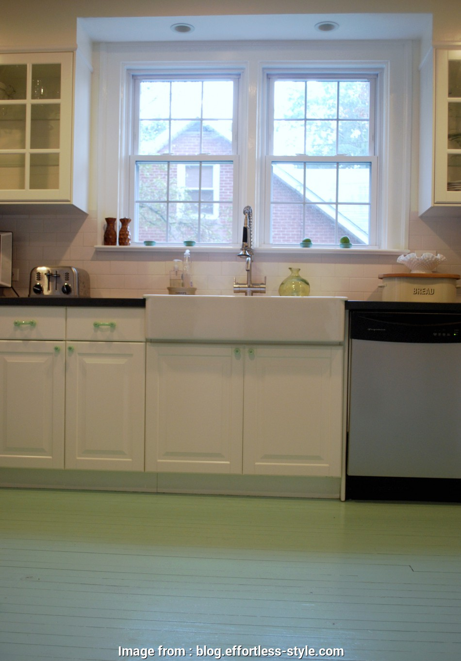 how to install recessed lighting over kitchen sink ... adding some pendant lights above, kitchen sink. Here is, before: Nothing 12 Most How To Install Recessed Lighting Over Kitchen Sink Images