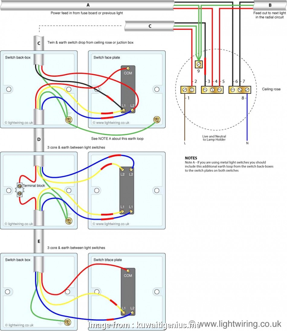 how to wire 3 three way switches Three, Switch Wiring Diagrams, Lutron Maestro 3 Dimmer, Within Diagram A 8 New How To Wire 3 Three, Switches Photos