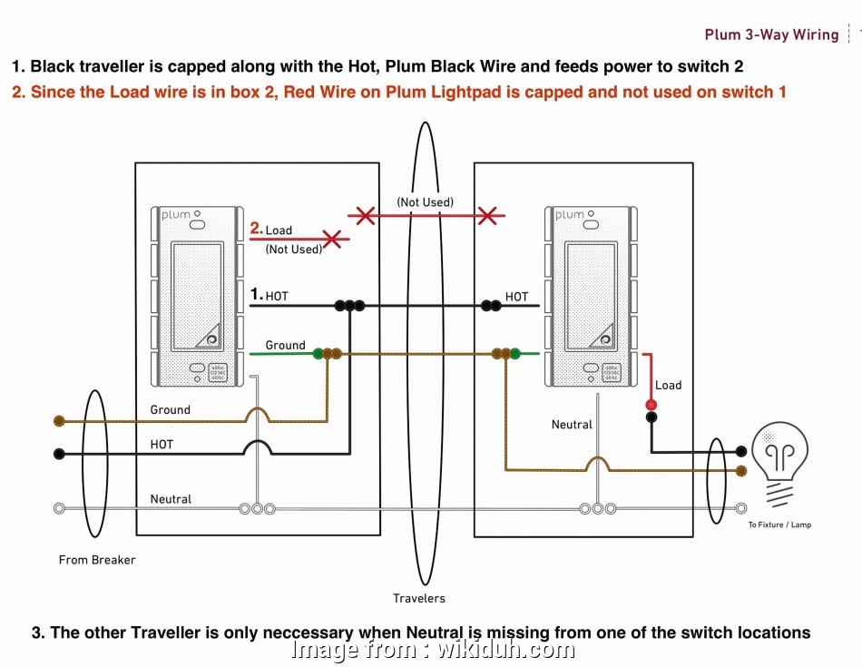 how to wire a cooper three way switch Wiring Diagram Cooper 3, Switch Best Awesome 3way Of, wikiduh.com 14 Fantastic How To Wire A Cooper Three, Switch Photos
