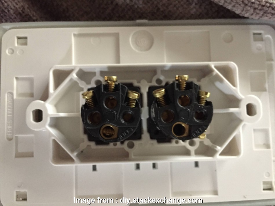 how to wire a double light switch australia wiring -, do I replace an Australian light switch?, Home 12 Top How To Wire A Double Light Switch Australia Pictures