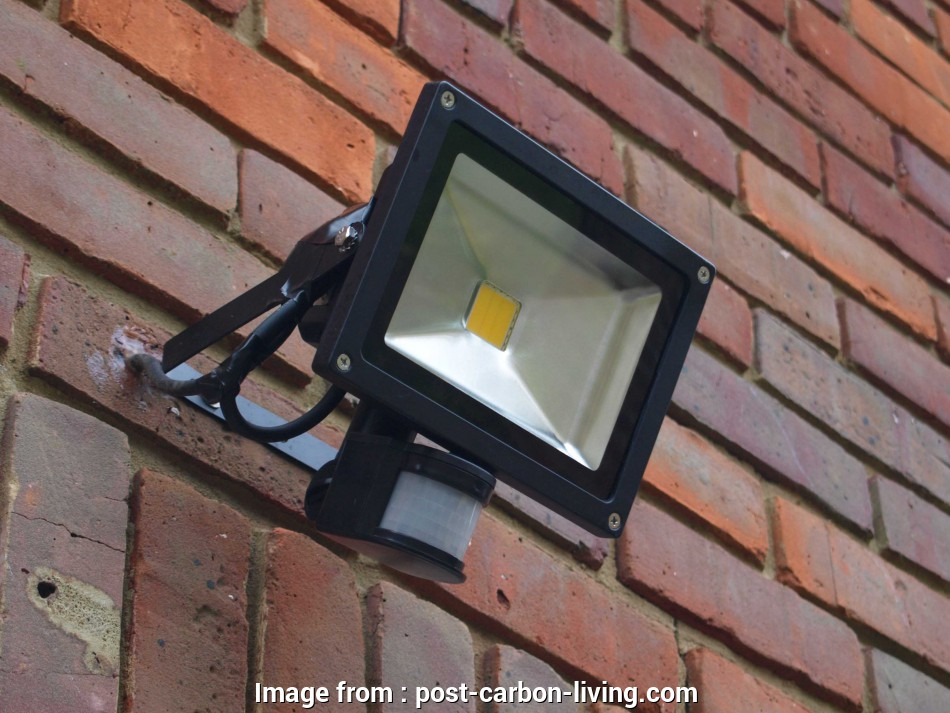 how to wire a external light Post Carbon Homes, Lights 16 Top How To Wire A External Light Solutions