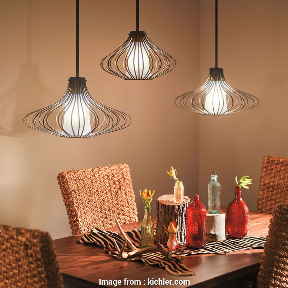 how to wire a kichler light Lighting, the Dinette from Kichler Lighting 17 Popular How To Wire A Kichler Light Pictures