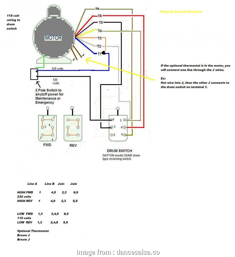 How To Wire A  Light Most 220 Switch Wiring Diagram  To