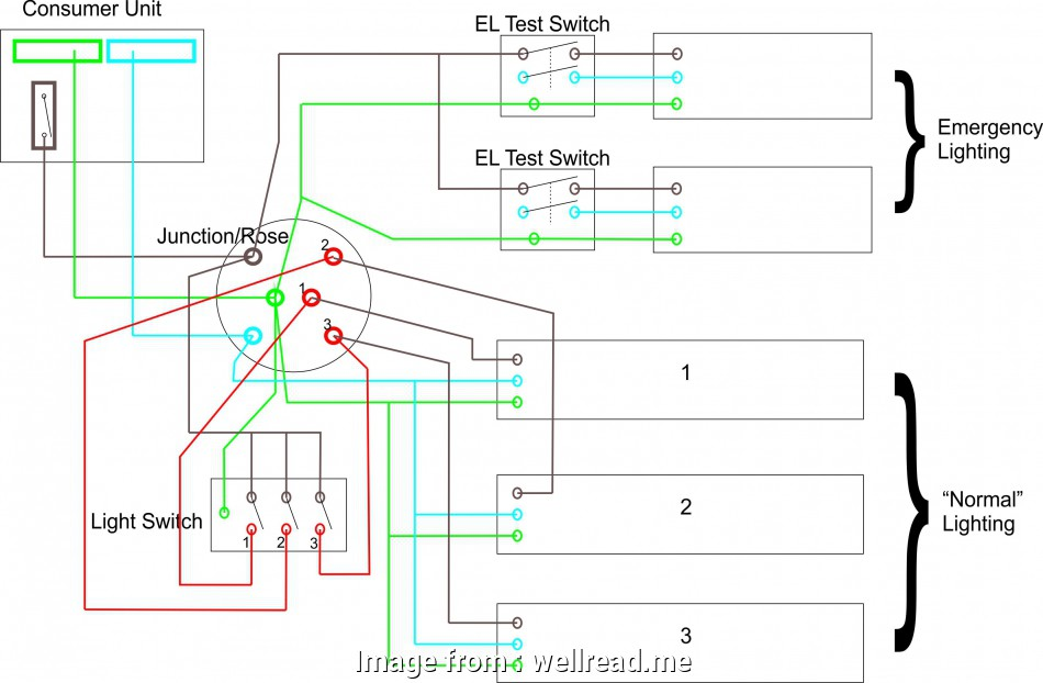 how to wire a light circuit with multiple lights Light Wiring Diagrams Multiple Lights Fresh Electrical Lighting With Diagram 16 Professional How To Wire A Light Circuit With Multiple Lights Solutions
