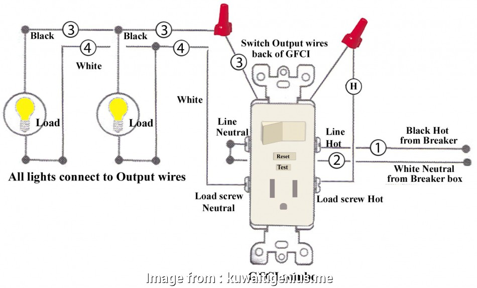 how to wire a light from an outlet switch combo Combo Switch Outlet Wiring Diagram With Leviton Combination, In Inside Switched 8 Best How To Wire A Light From An Outlet Switch Combo Images