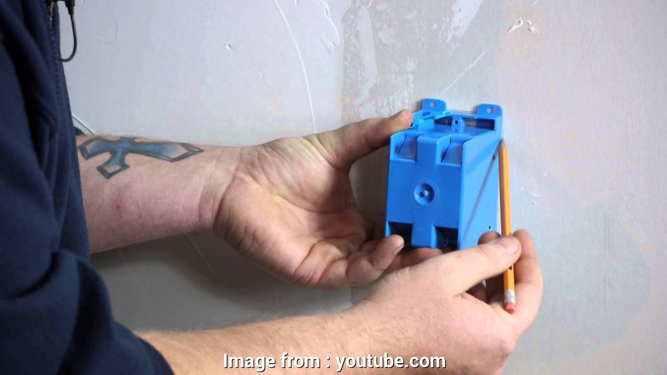 How To Wire A Light Switch Box Brilliant How To Install A ... Youtube How To Wire A Light Switch on